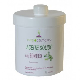 Aceite Sólido Romero 1000 ml Physioceuticals