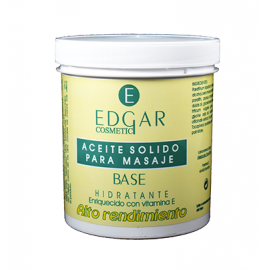 Aceite Sólido Neutro Edgar 500 ml