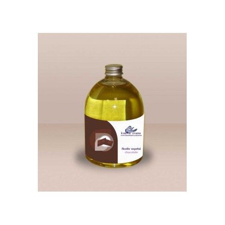 Aceite Chocolate 500 ml