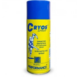 Cold Spray Cryos 400 ml
