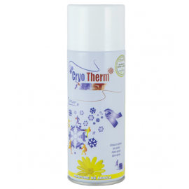 Spray Frío Cryo Therm Fast Árnica 400 ml