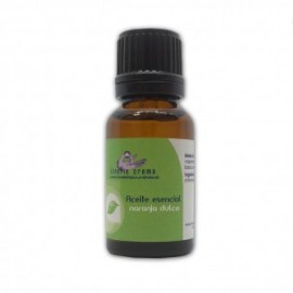 Naranja Dulce Aceite Esencial 15 ml