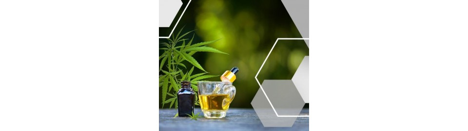 ►Productos a base de CBD (Cannabidiol) ◄